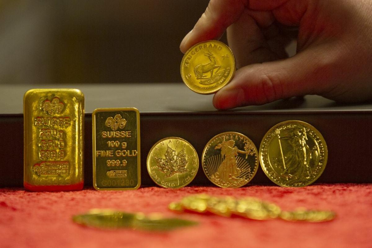 Latest Gold Rate In Saudi Arabia 22 January 2021 Informal Newz Gulf